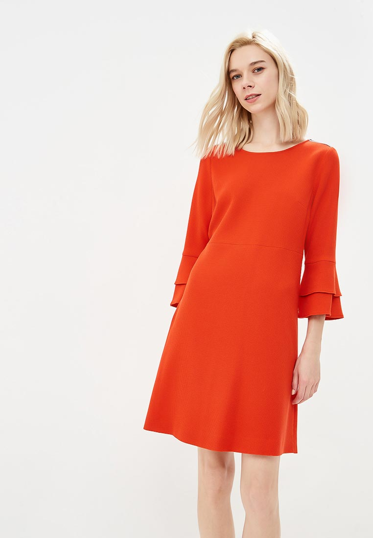 Повседневное платье Boss Hugo Boss 50396219
