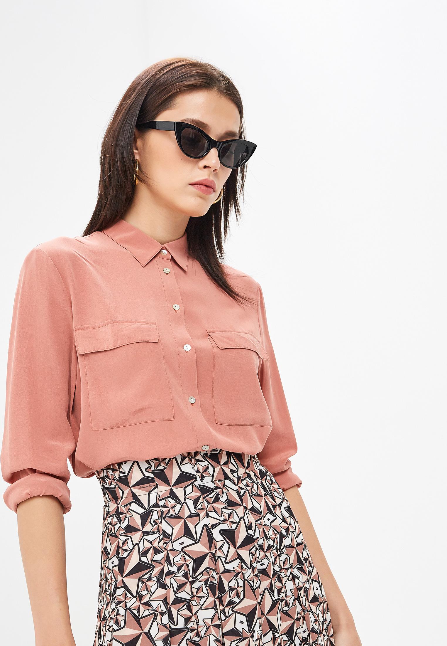 Блуза Boss 50409577