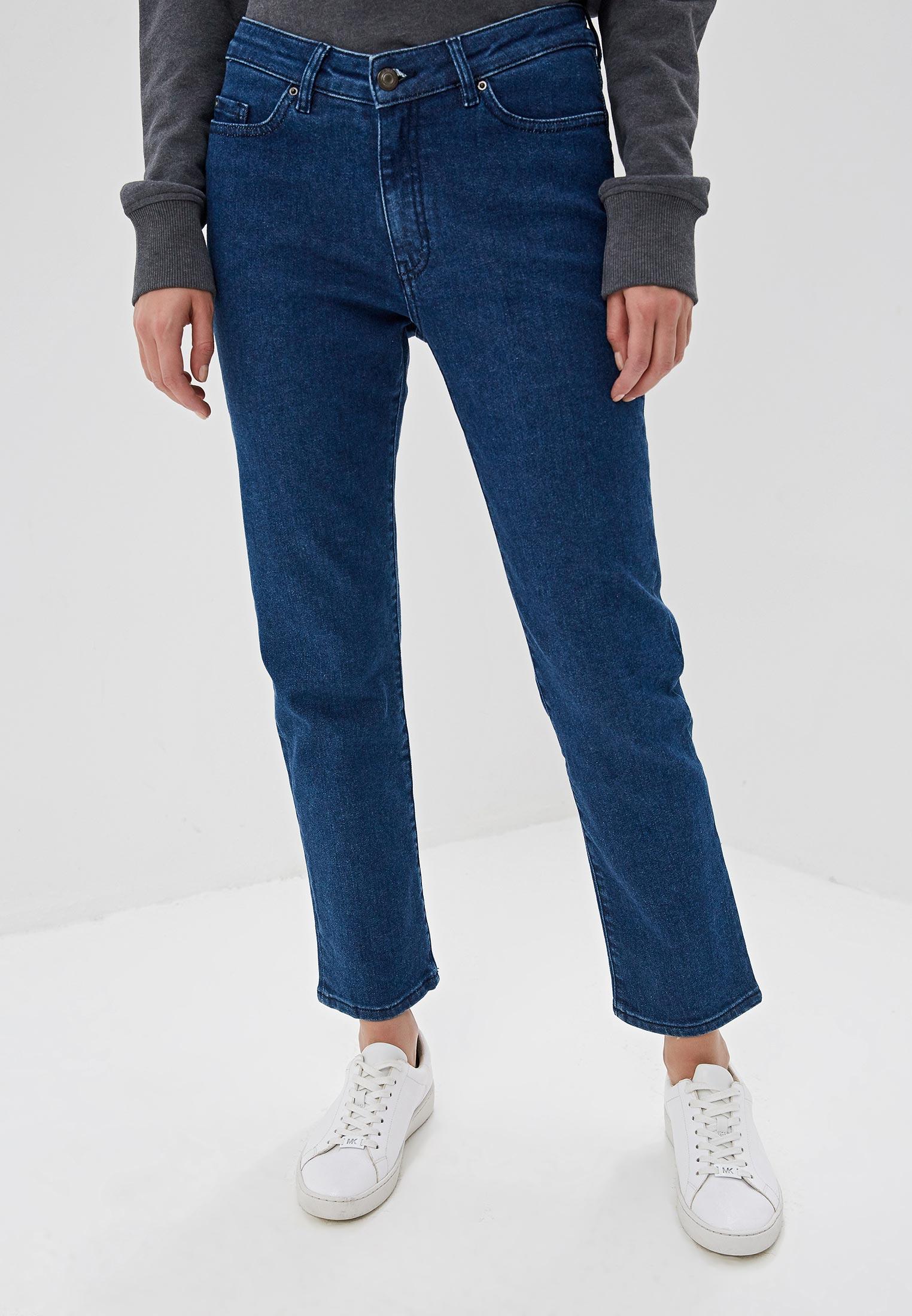 Прямые джинсы Boss 50410425