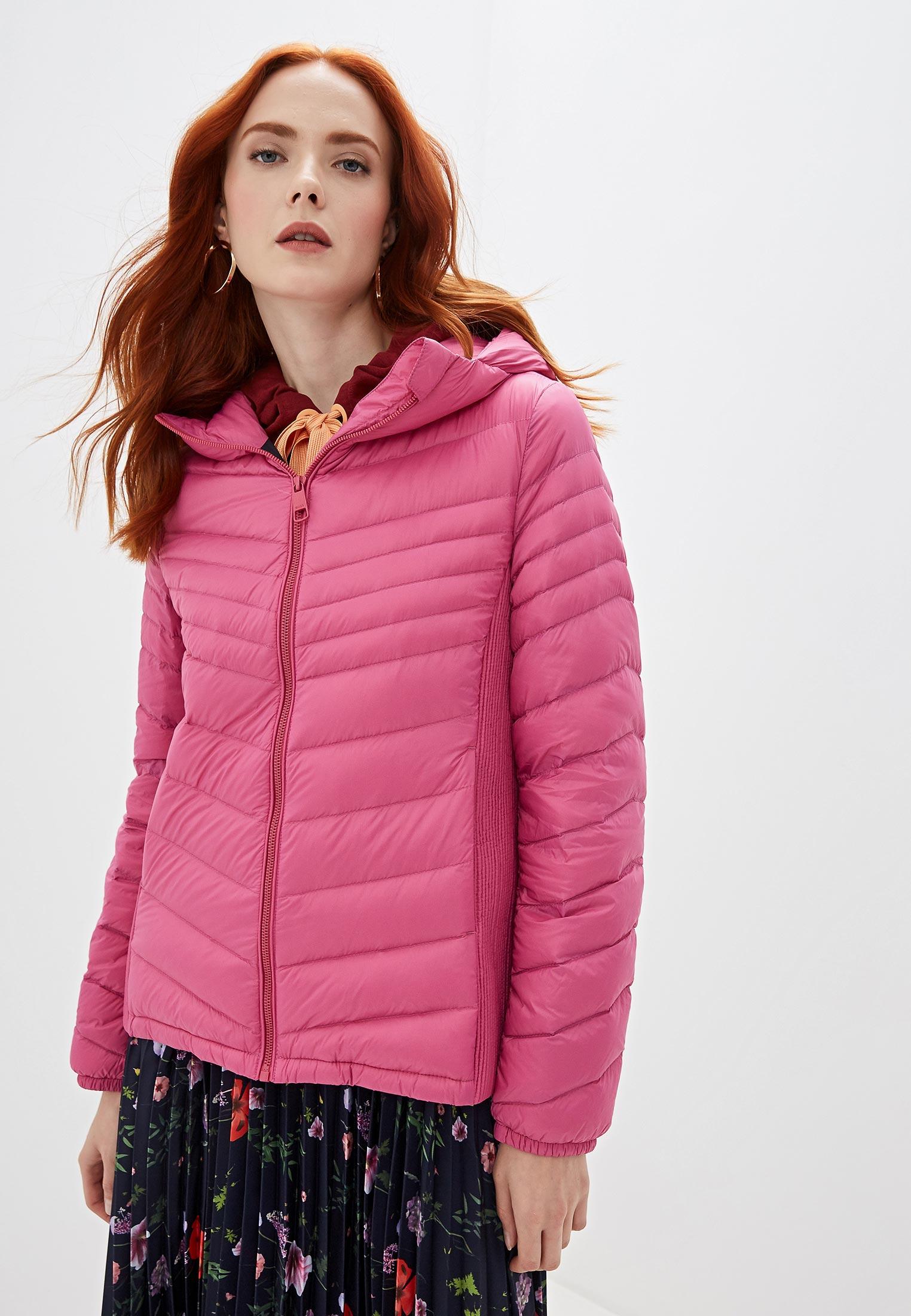 Утепленная куртка Boss 50413212