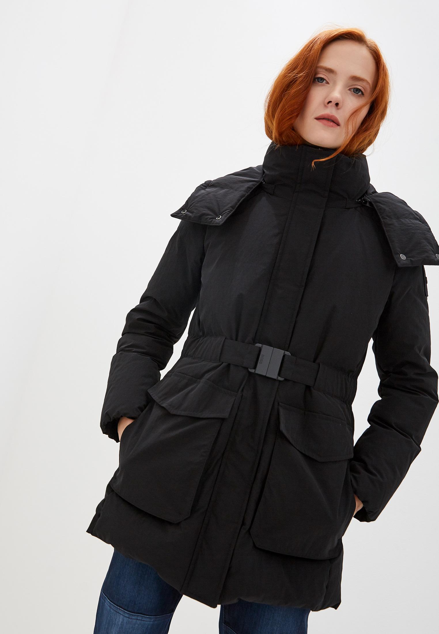 Утепленная куртка Boss 50413206