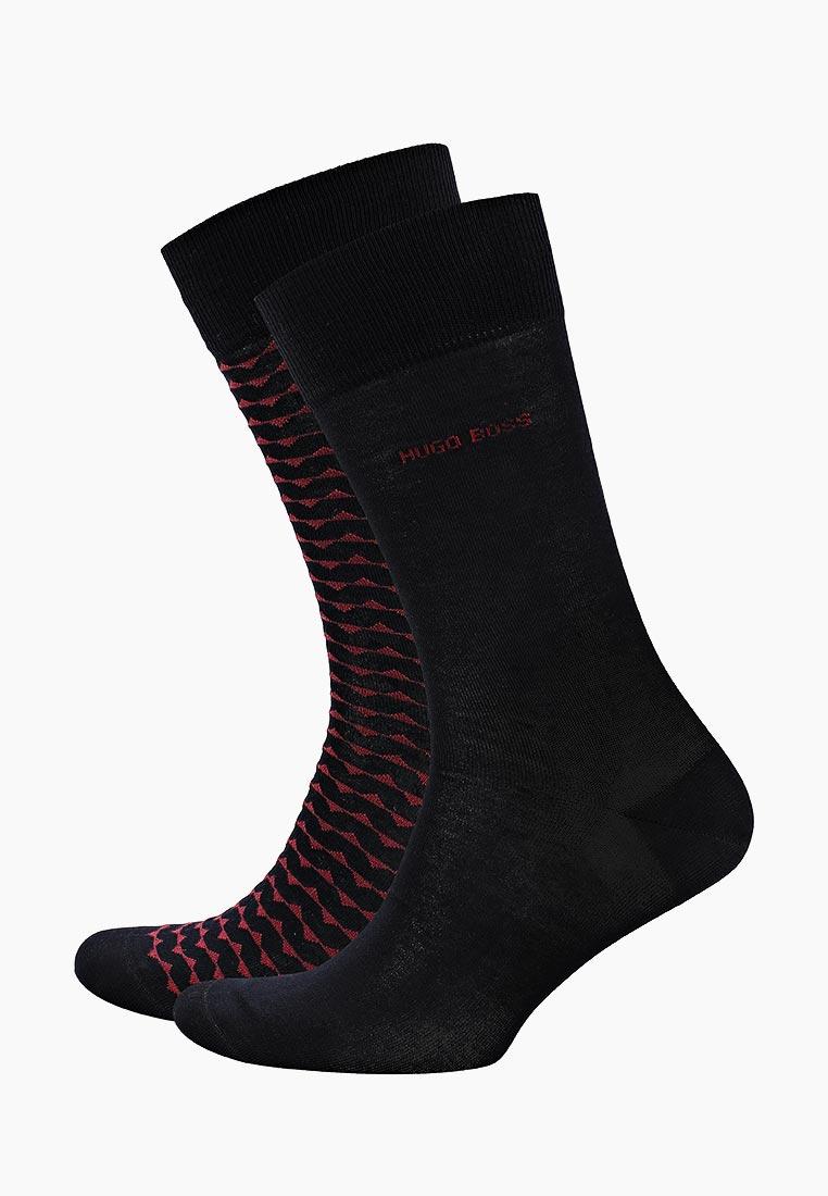 Мужские носки Boss Hugo Boss 50392455