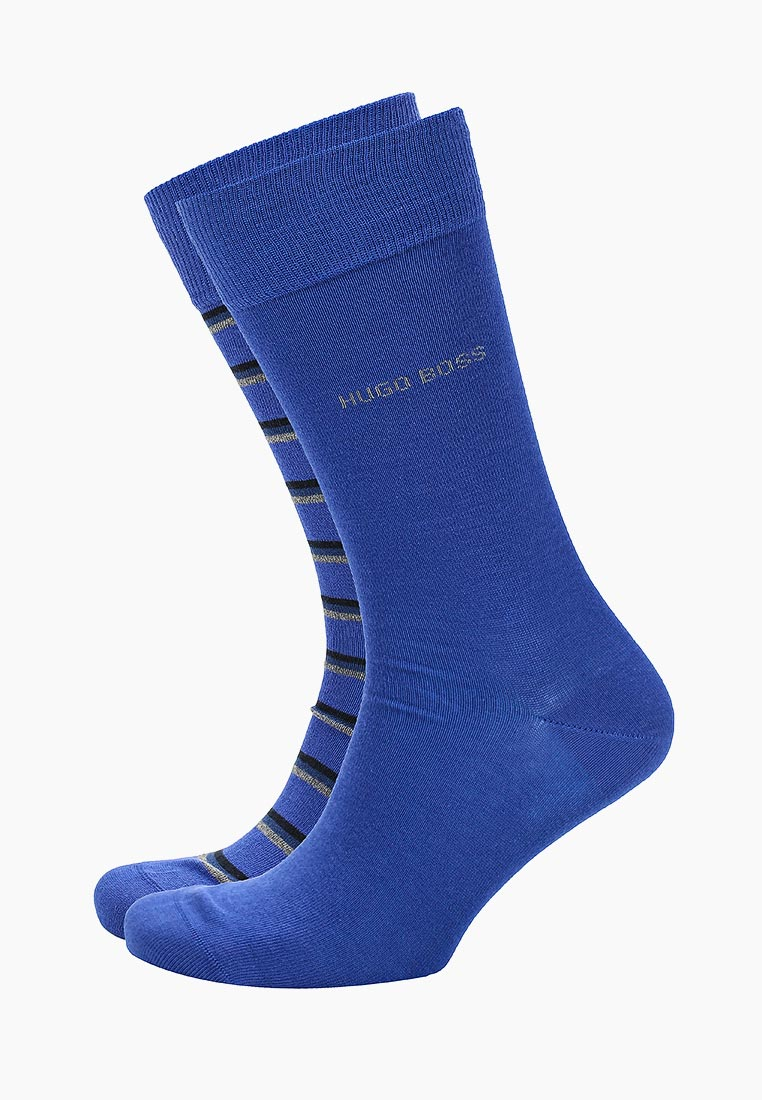 Мужские носки Boss Hugo Boss 50398660