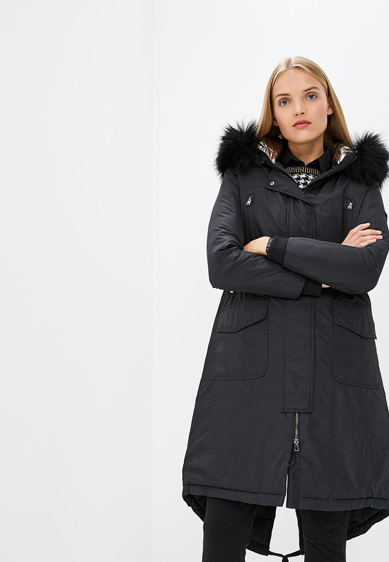 Утепленная куртка Bosideng F08ITW551RF