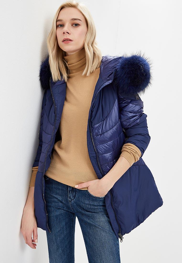 Утепленная куртка Bosideng F08ITW314RF