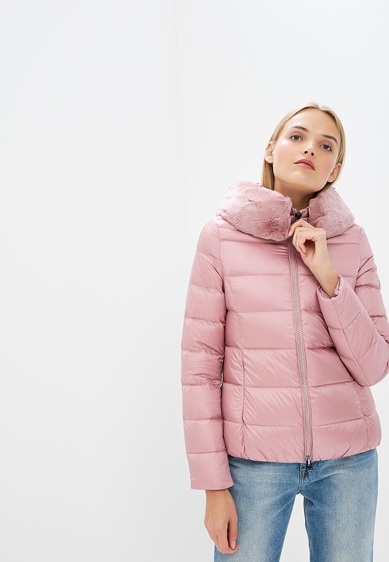 Утепленная куртка Bosideng F08ITW203RF