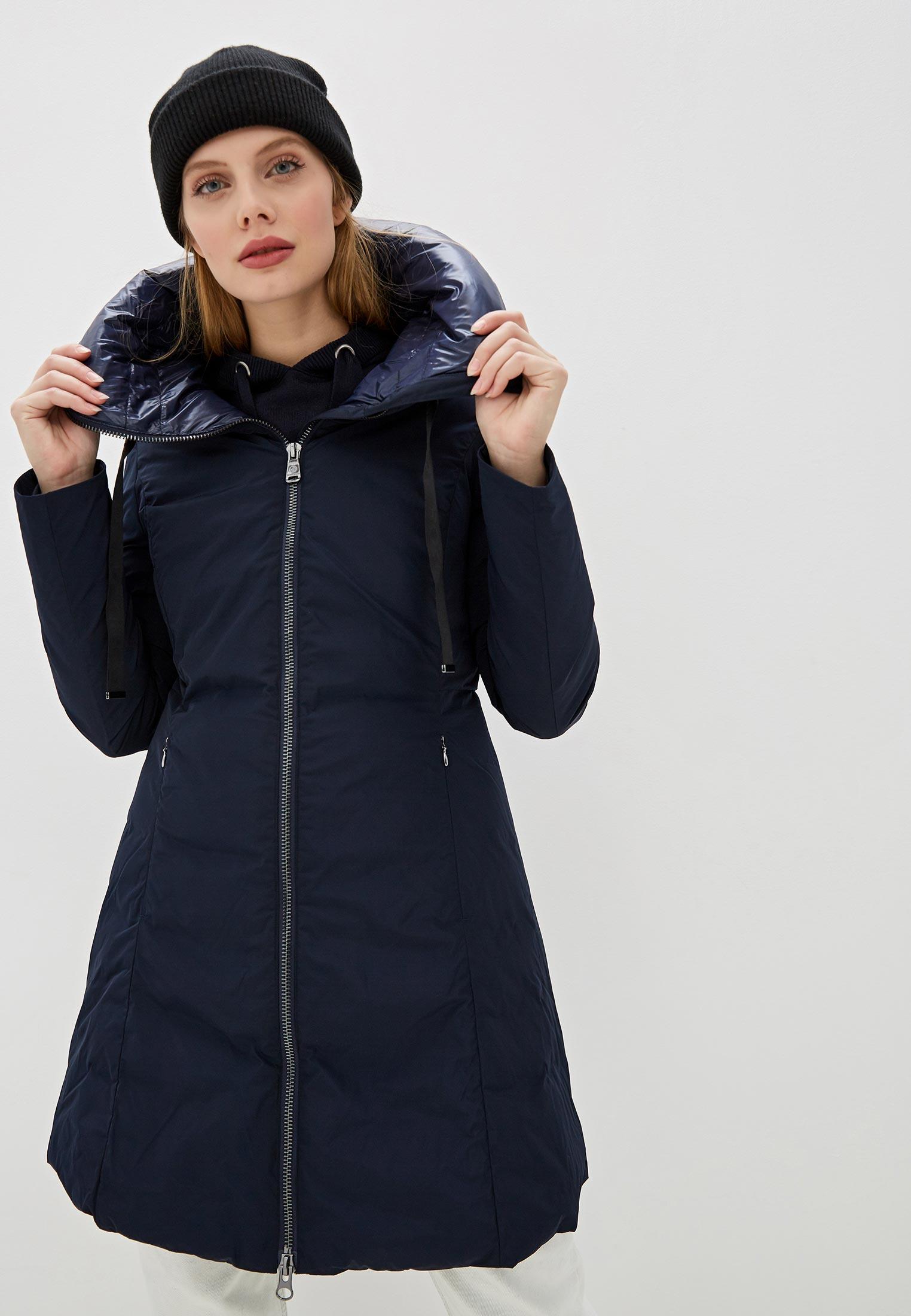 Утепленная куртка Bosideng W24