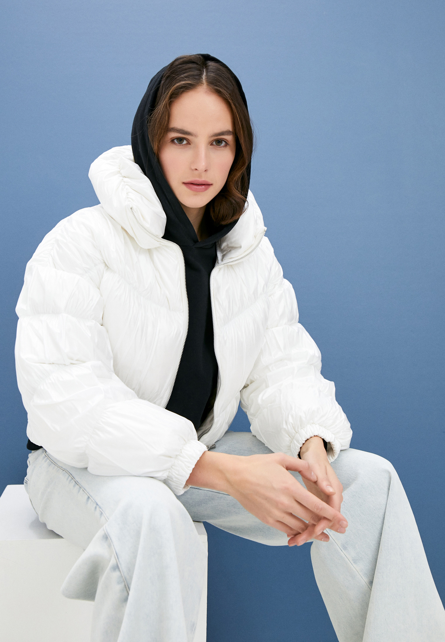 Утепленная куртка Bosideng F20ITW42962A: изображение 2