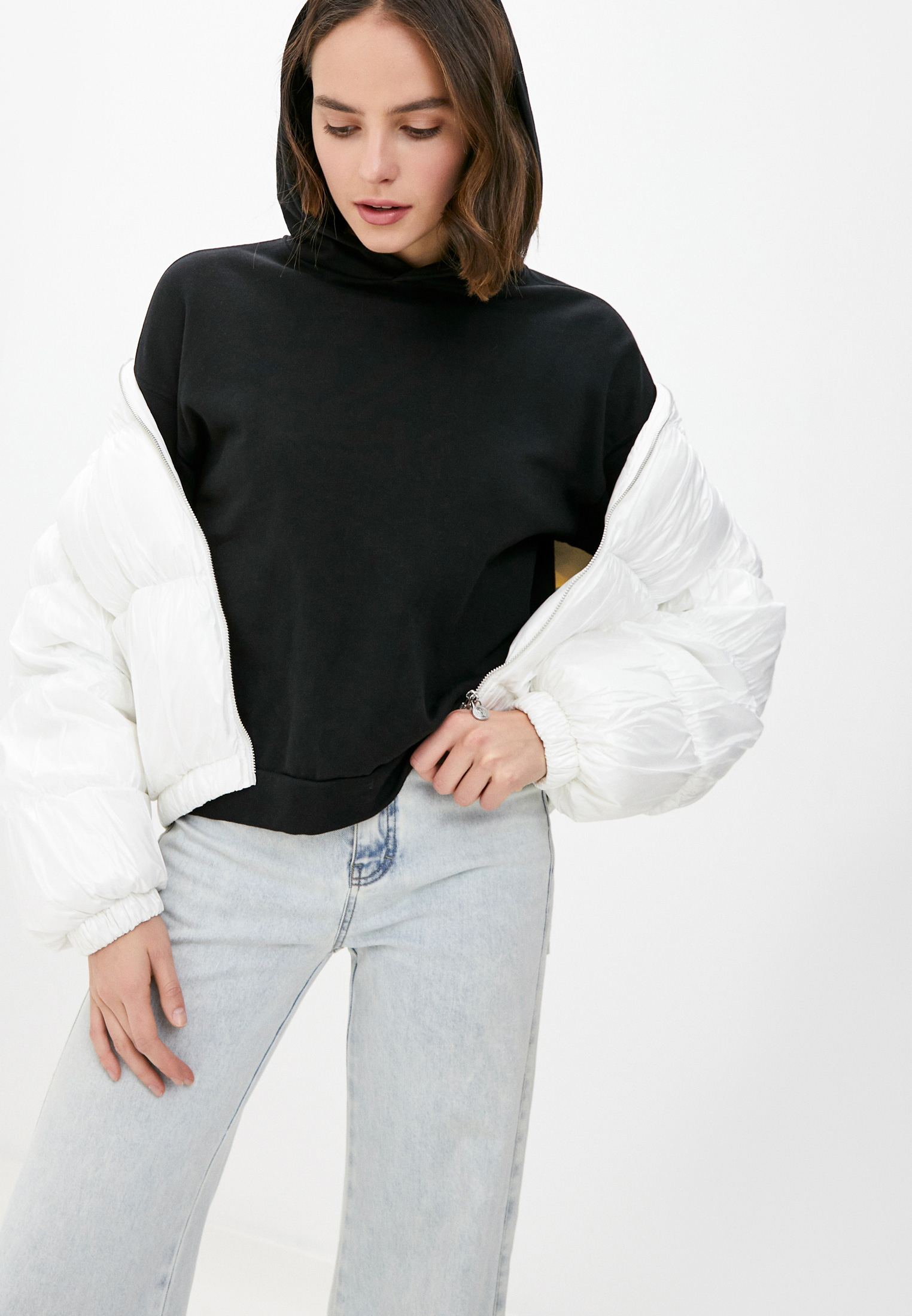 Утепленная куртка Bosideng F20ITW42962A: изображение 5