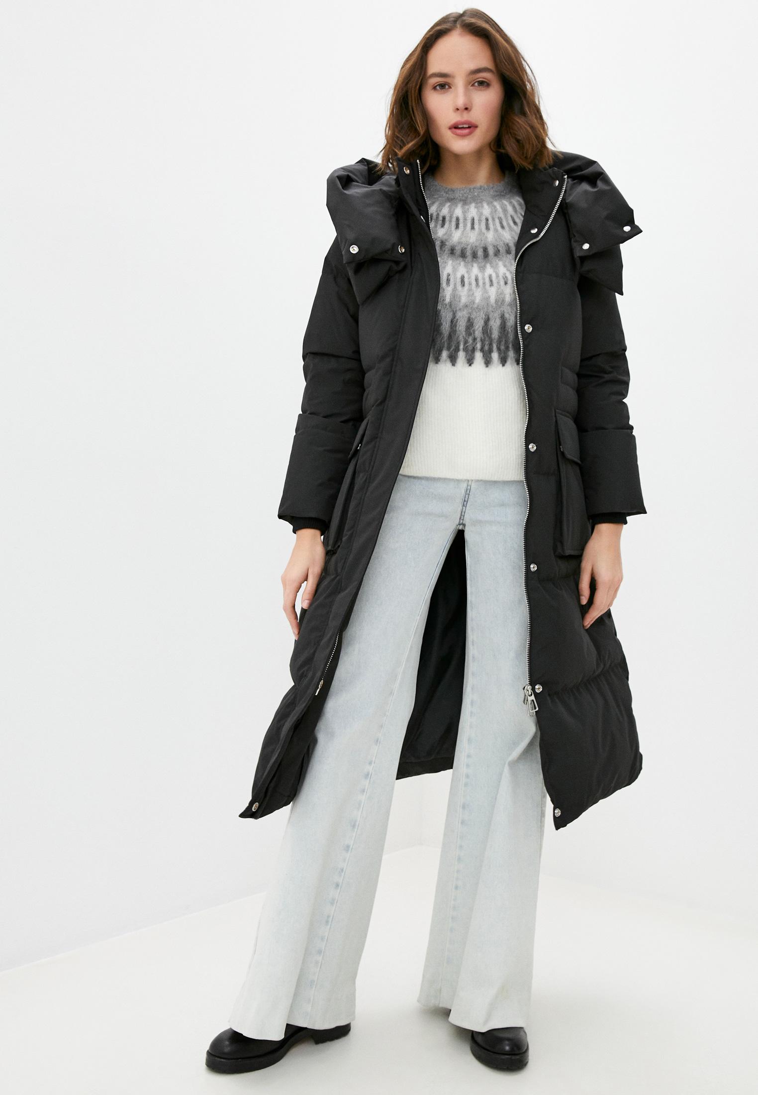 Утепленная куртка Bosideng F20ITW41352: изображение 4
