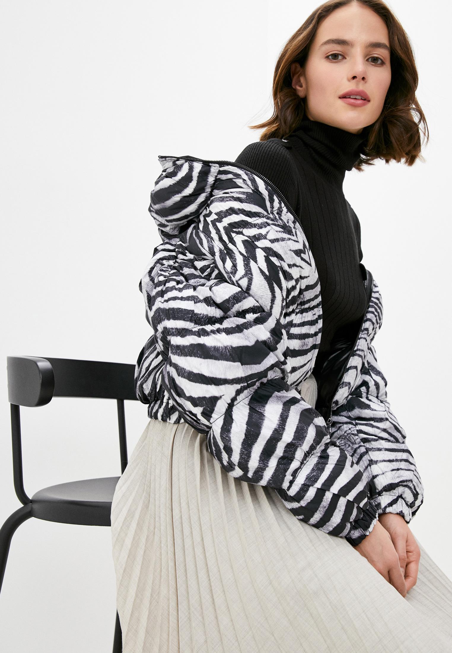 Утепленная куртка Bosideng F20ITW42962