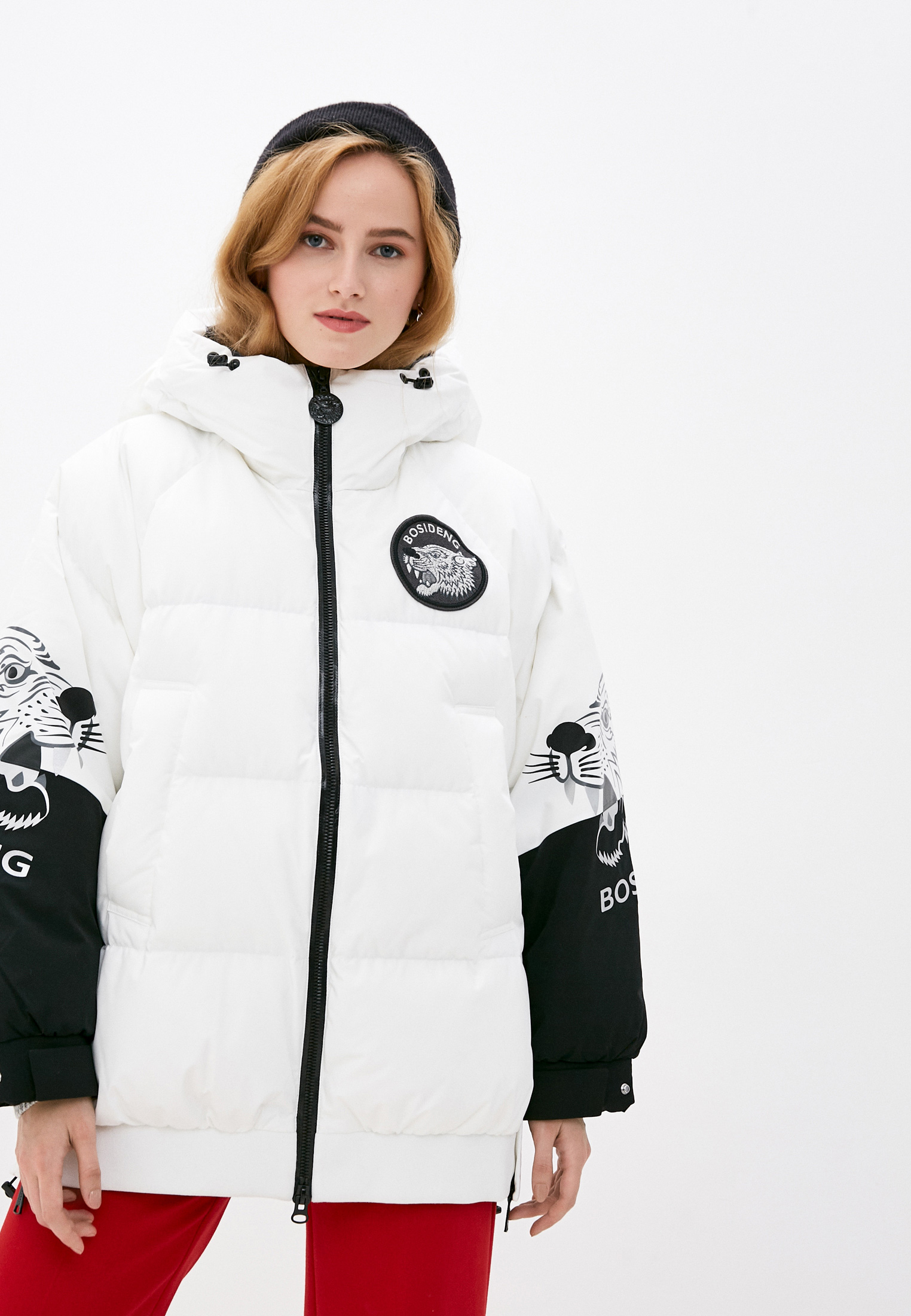 Утепленная куртка Bosideng F20ITW42982