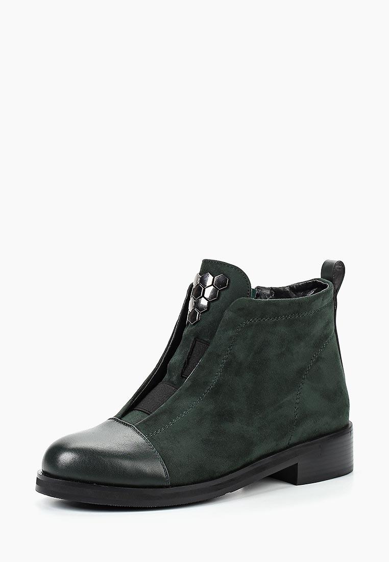 Женские ботинки Bona Dea M331-L80861-R-2