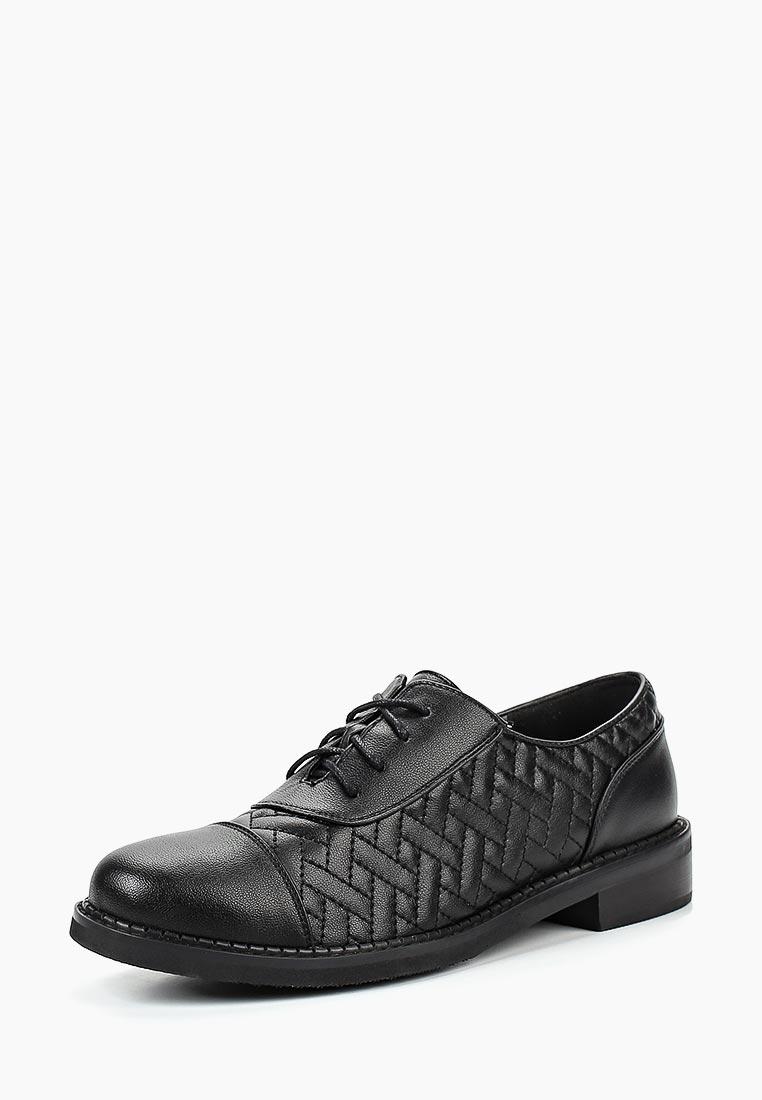 Женские ботинки Bona Dea M429-E61453-1