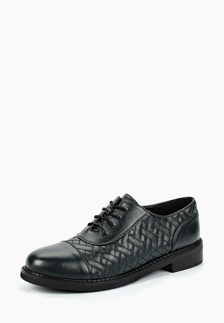 Женские ботинки Bona Dea M429-E61453-2