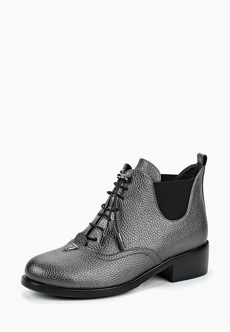 Женские ботинки Bona Dea V389-L60694-R-1