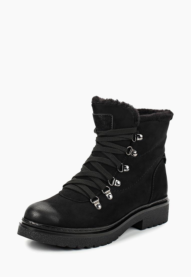 Женские ботинки Bona Dea V442-Z93308-6M-1