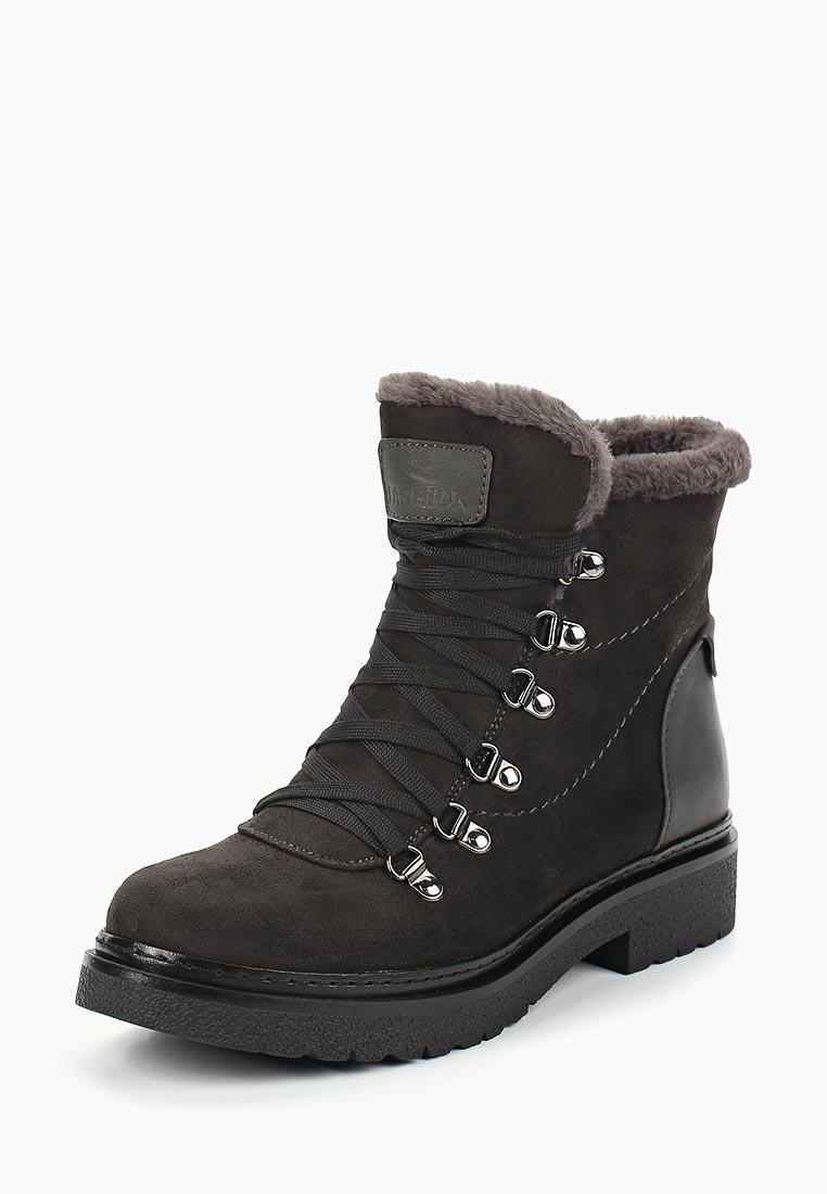 Женские ботинки Bona Dea V442-Z93308-6M-3