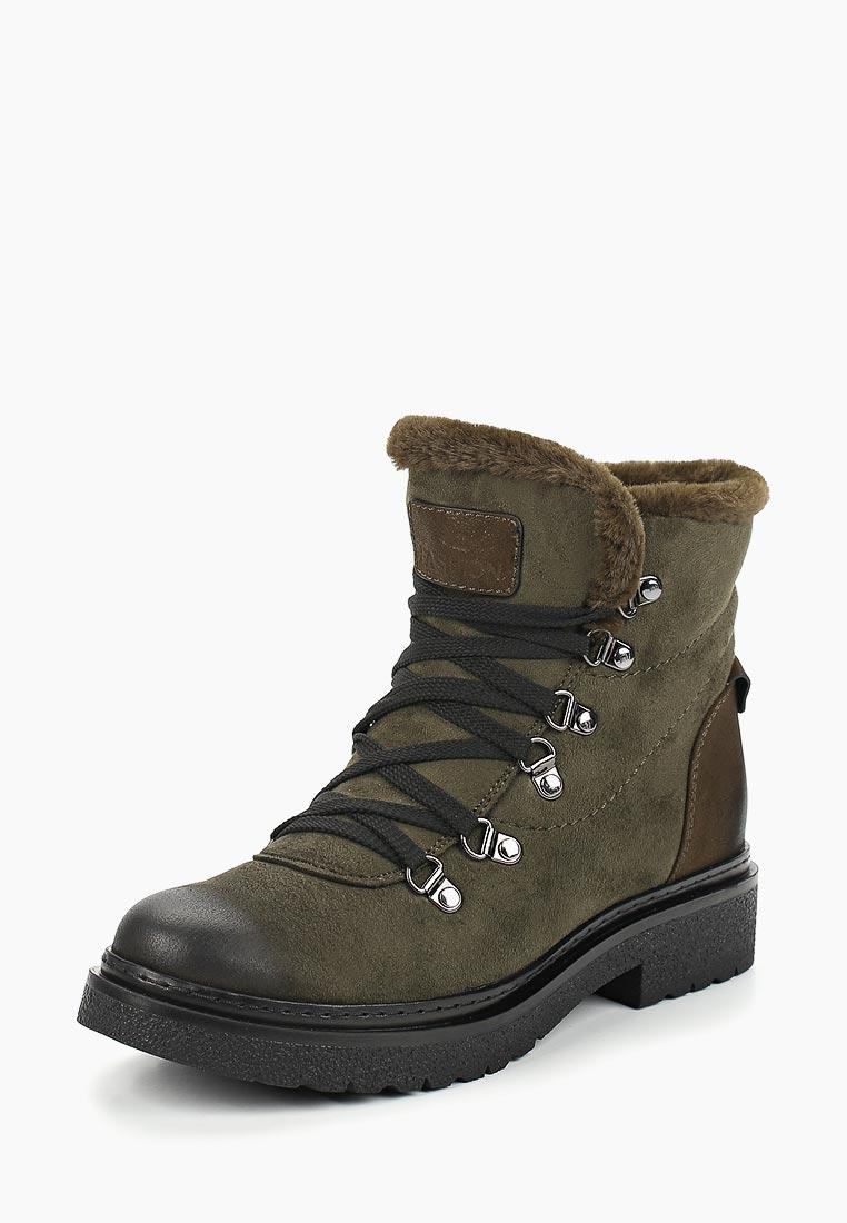 Женские ботинки Bona Dea V442-Z93308-6M-4