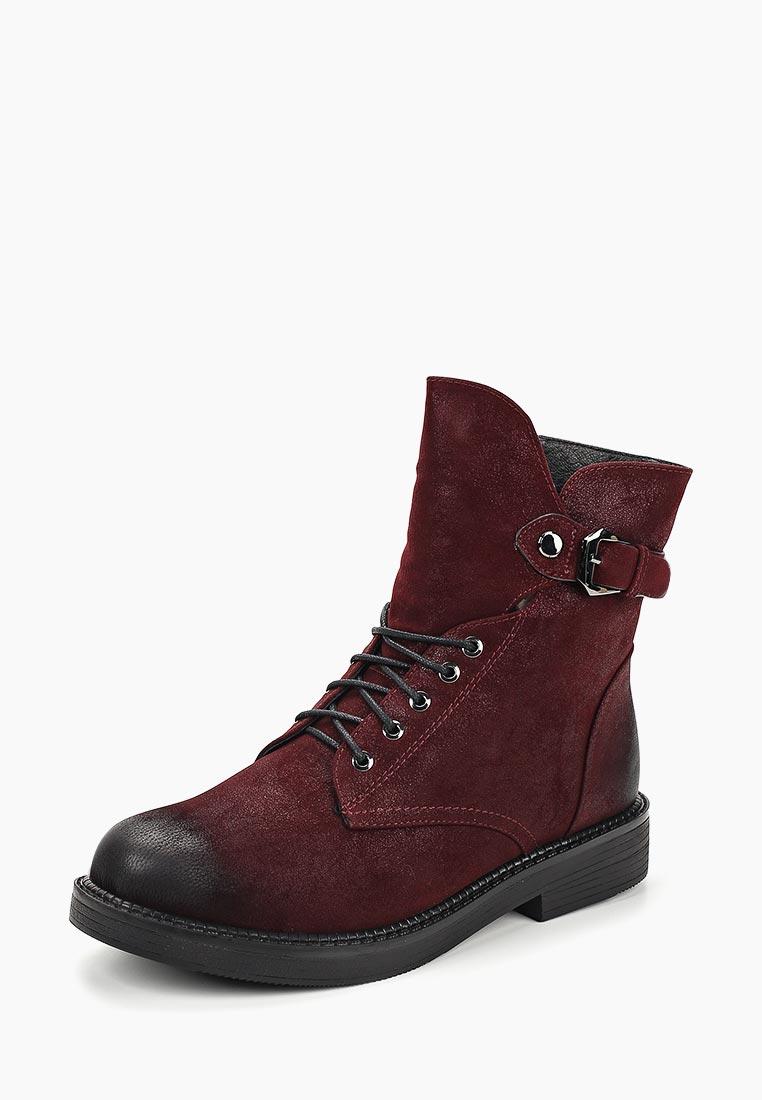 Женские ботинки Bona Dea V502-Z8163-6M-1