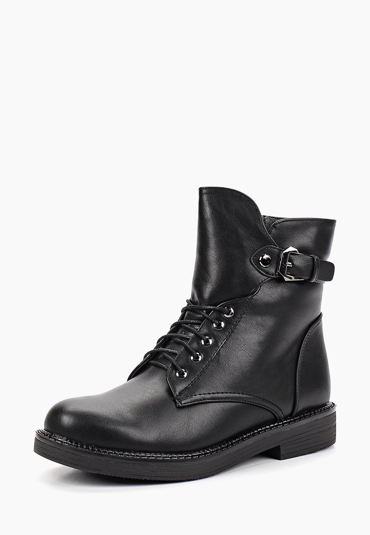 Женские ботинки Bona Dea V502-Z8163-6M-4