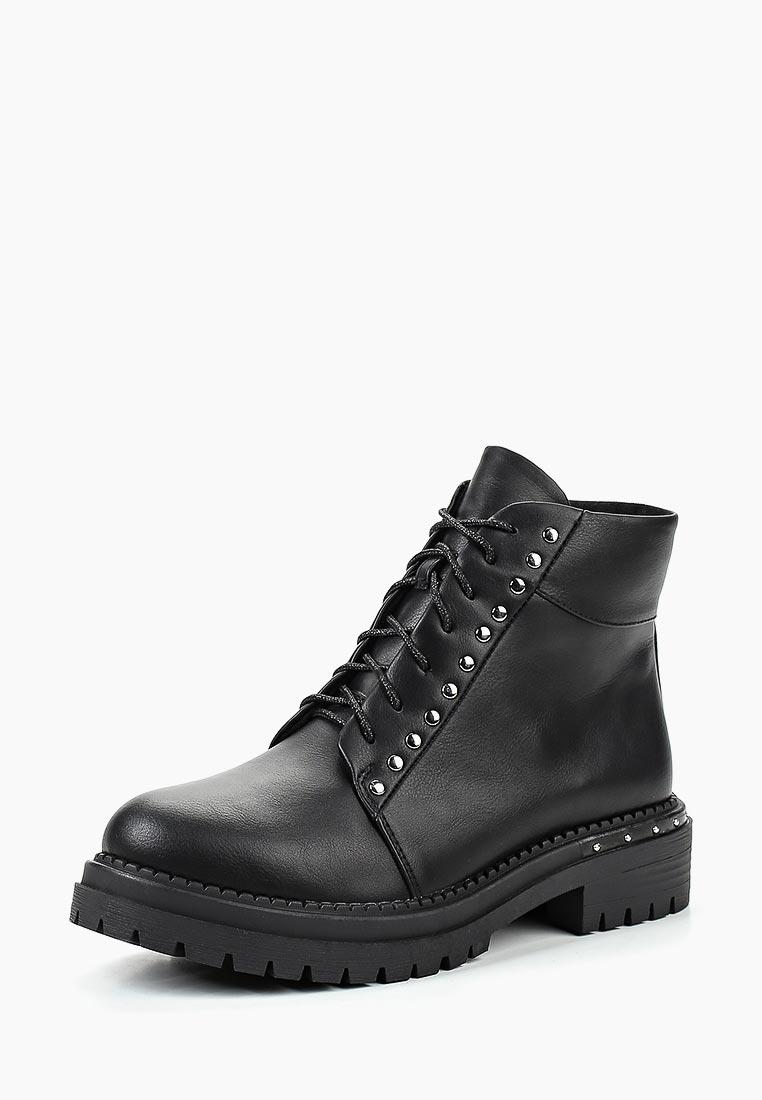 Женские ботинки Bona Dea V596-Z93483-R-2