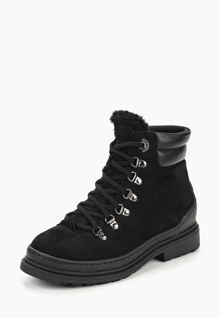 Женские ботинки Bona Dea V611-Z93445-6M-10