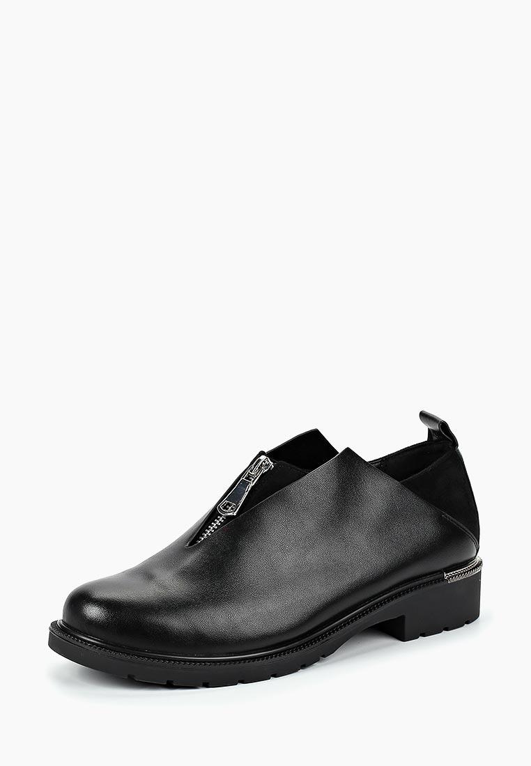 Женские ботинки Bona Dea S711-Z93315-1
