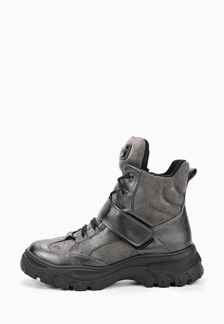 Женские ботинки Bona Dea Y789M-Z13506-6M-2