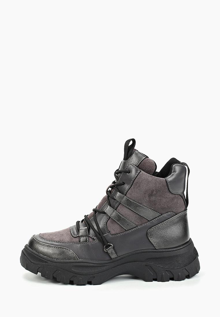 Женские ботинки Bona Dea Y789M-Z94426-6M-4