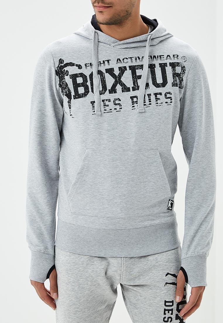 Толстовка Boxeur Des Rues BXT-4552