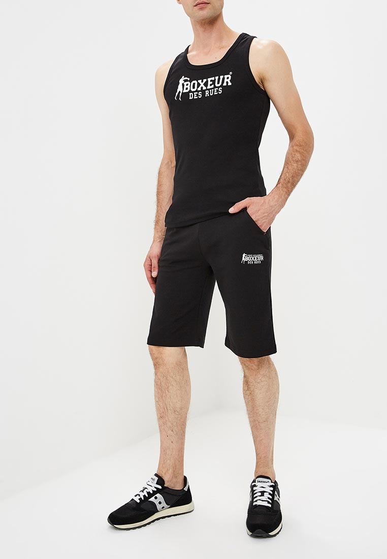 Мужские спортивные шорты Boxeur Des Rues BXT-1338: изображение 2