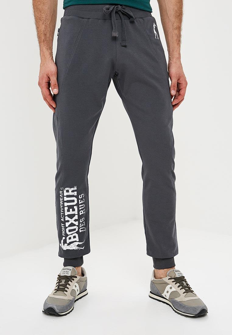 Мужские спортивные брюки Boxeur Des Rues BXT-1512