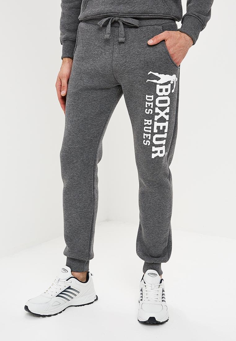 Мужские спортивные брюки Boxeur Des Rues BXE-1764H