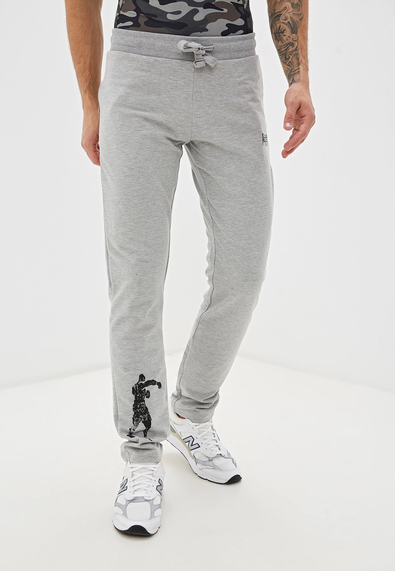Мужские спортивные брюки Boxeur Des Rues BXT-1337