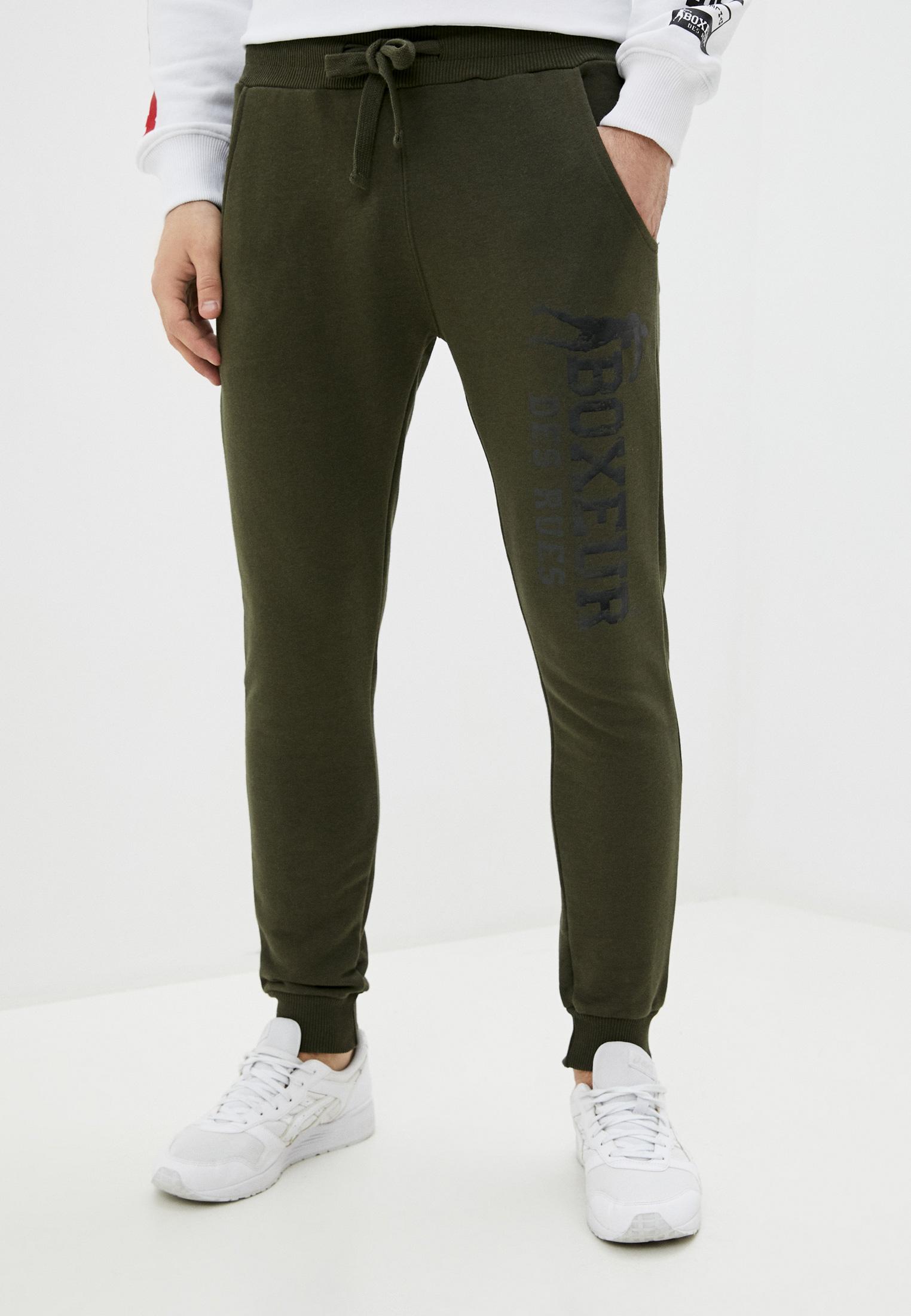 Мужские брюки Boxeur Des Rues BX-10009M