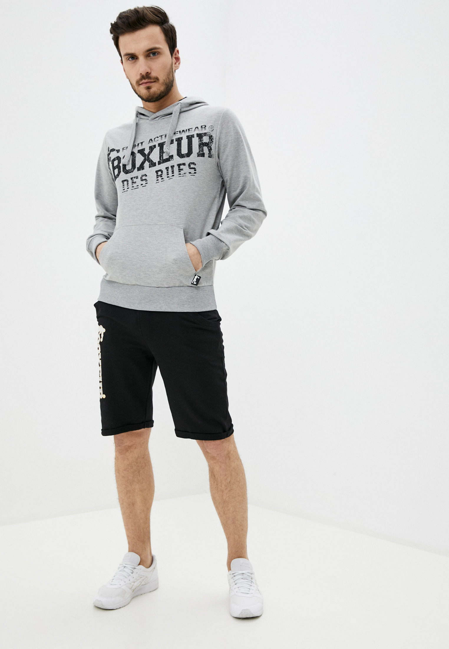 Толстовка Boxeur Des Rues BXT-4552: изображение 2