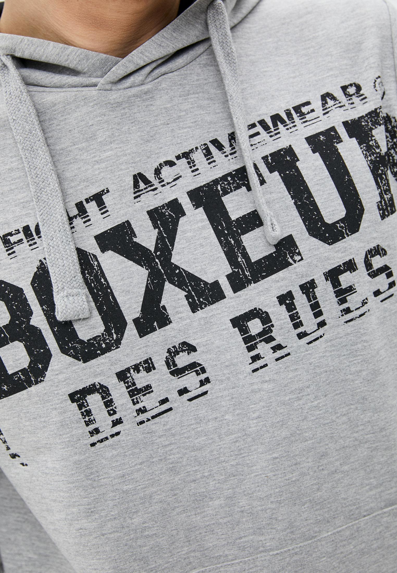 Толстовка Boxeur Des Rues BXT-4552: изображение 4