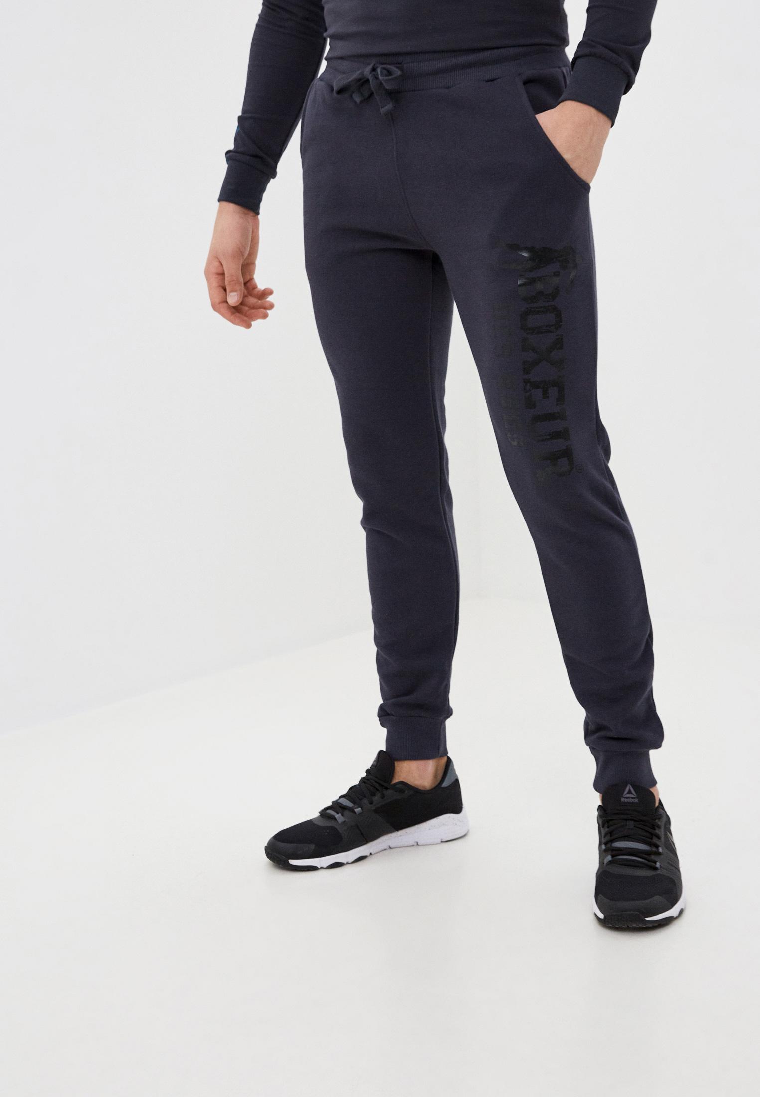 Мужские спортивные брюки Boxeur Des Rues BX-10009N
