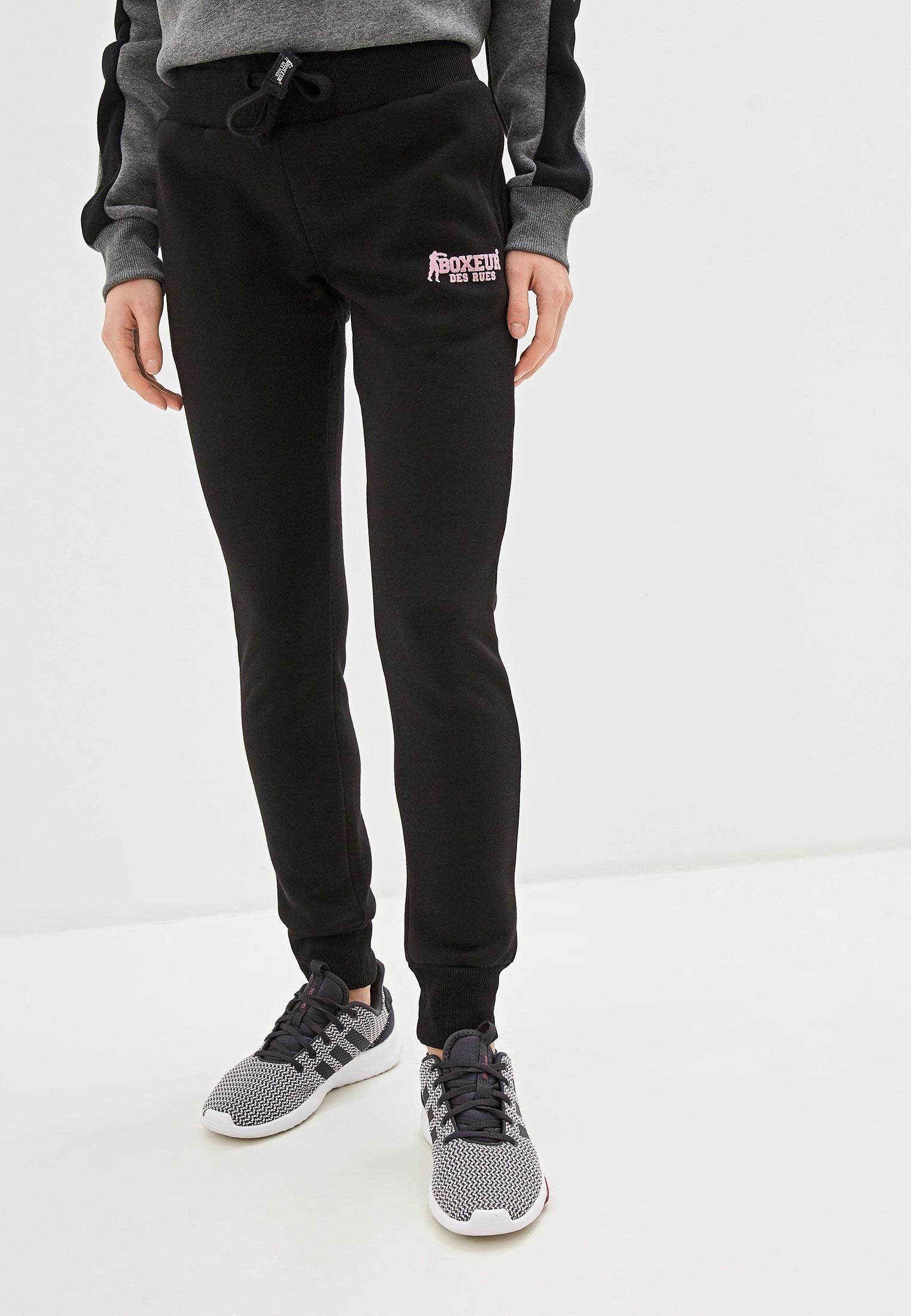 Женские брюки Boxeur Des Rues BXE-1647L