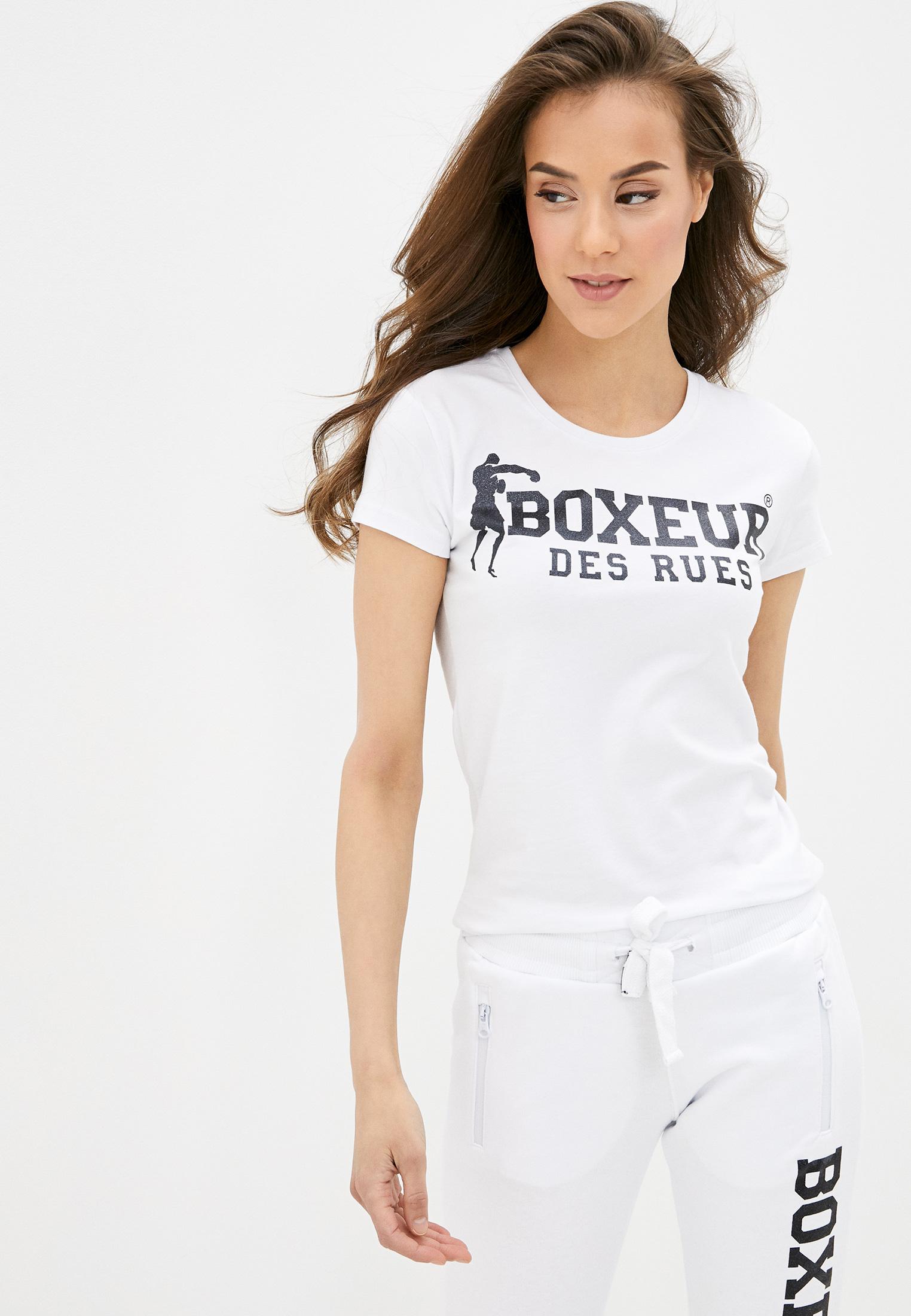 Футболка Boxeur Des Rues BXE-20104M