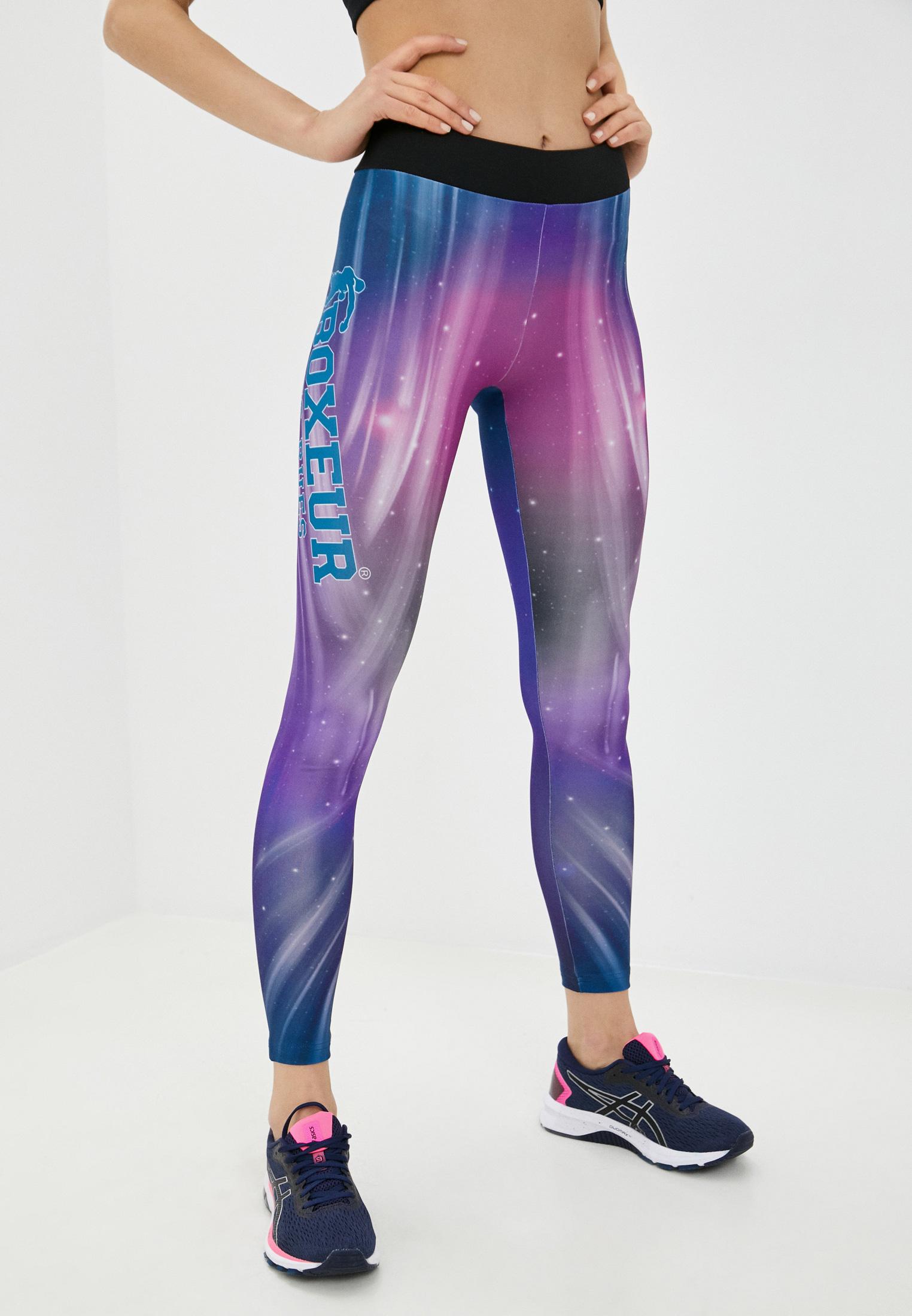 Женские брюки Boxeur Des Rues BX-10082N