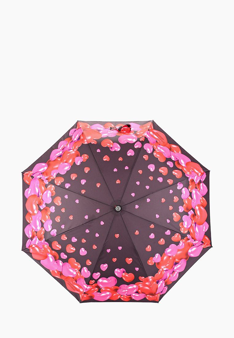Зонт Boutique Moschino 7275-openclosea