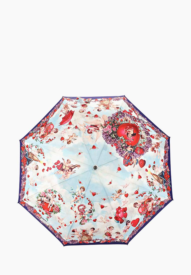 Зонт Boutique Moschino 7280-openclosea