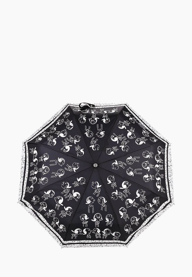 Зонт Boutique Moschino 7803-opencloseA: изображение 1