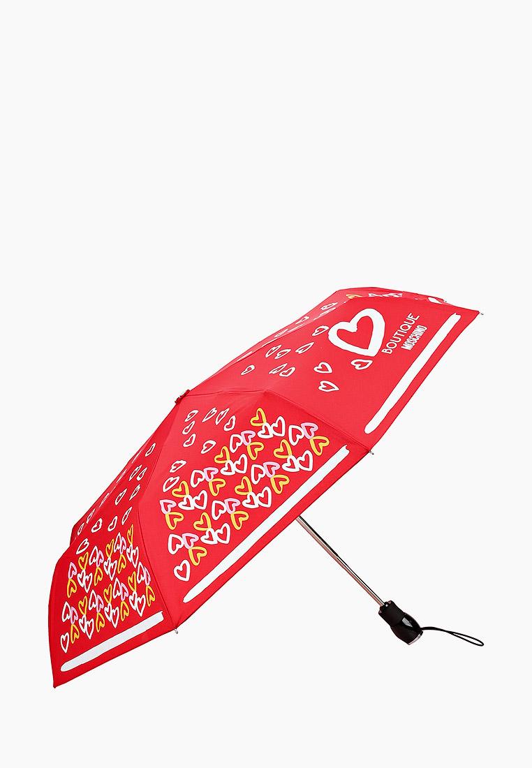 Зонт Boutique Moschino 7011-opencloseC: изображение 2