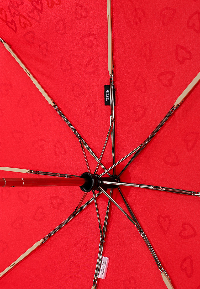 Зонт Boutique Moschino 7011-opencloseC: изображение 4