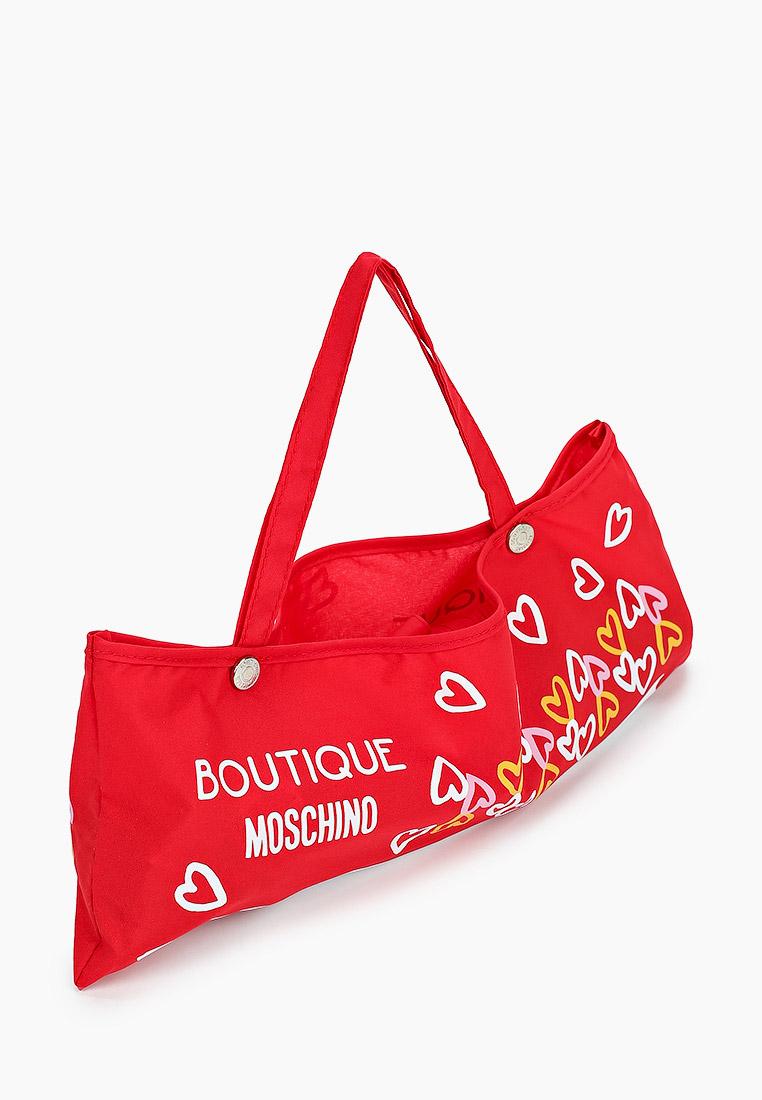 Зонт Boutique Moschino 7011-opencloseC: изображение 6