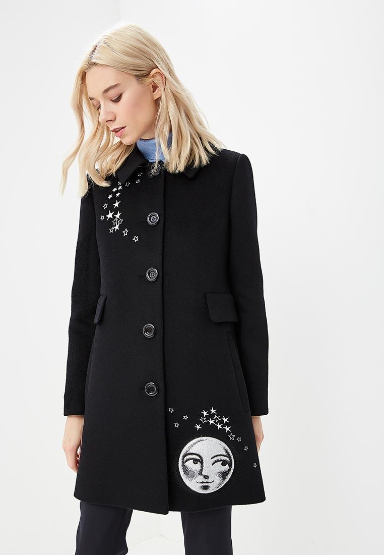 Женские пальто Boutique Moschino A0602