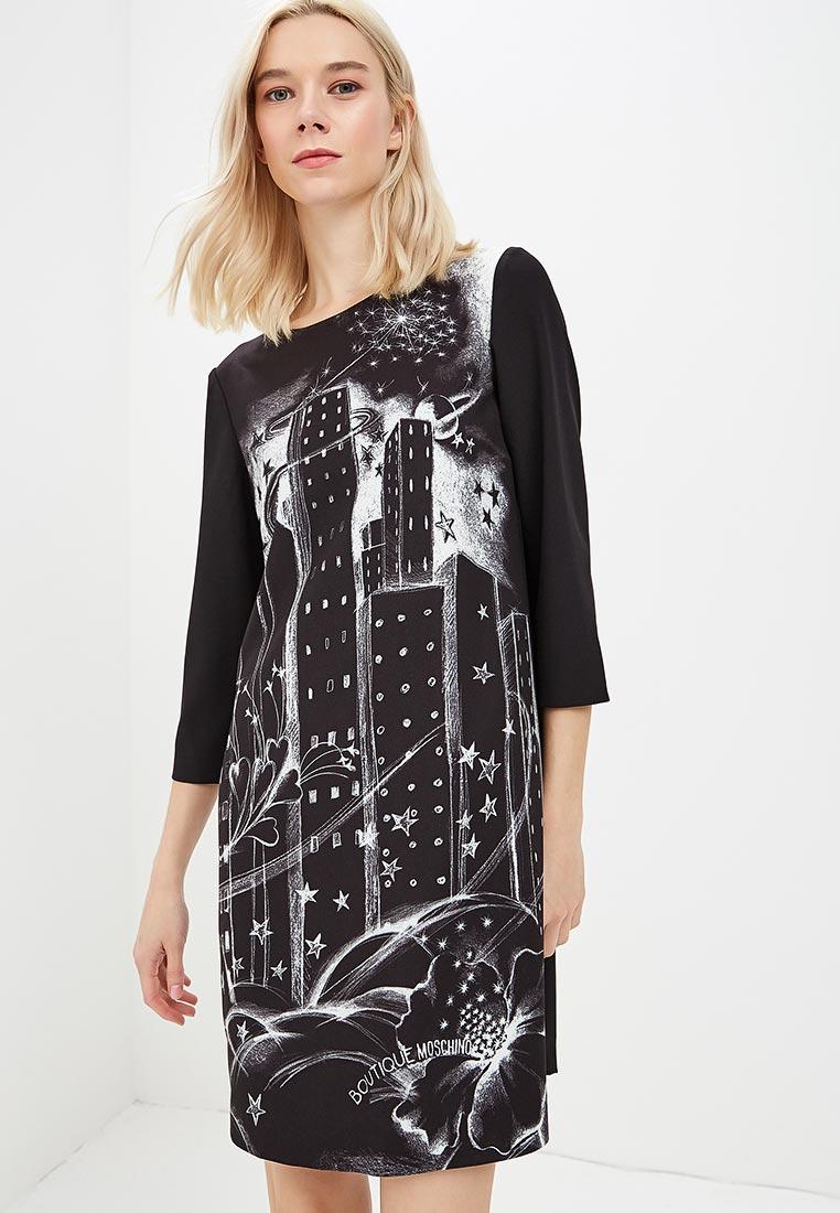 Платье Boutique Moschino A0425